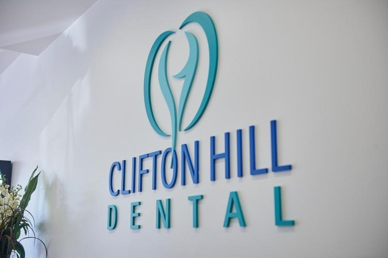Clifton Hill Dental Logo