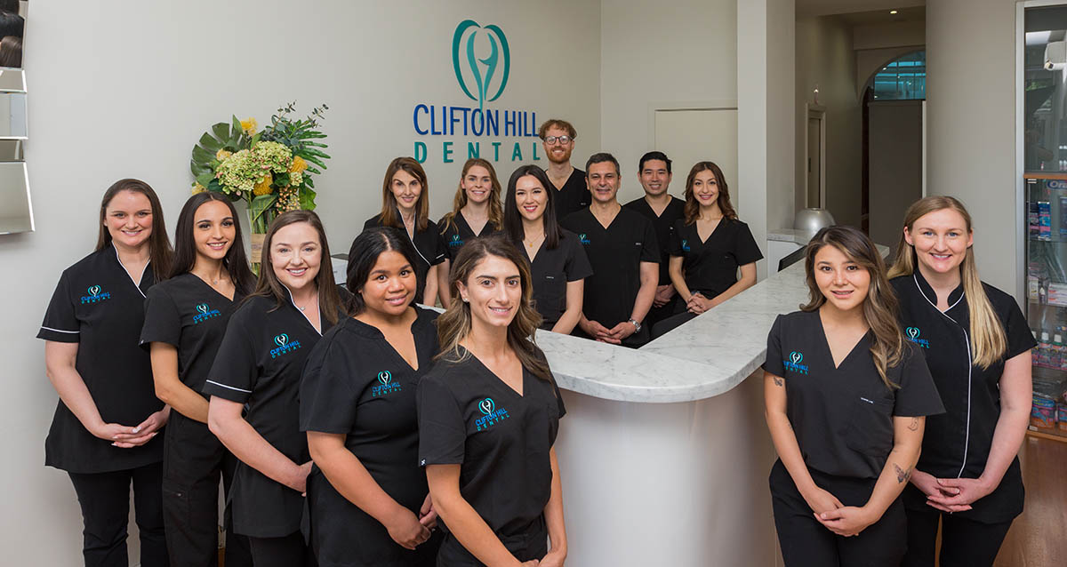Clifton Hill Dental | Staff