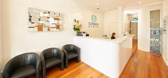 Clifton Hill Dental | Office