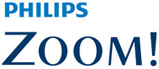 Clifton Hill Dental | Phillips Zoom Logo