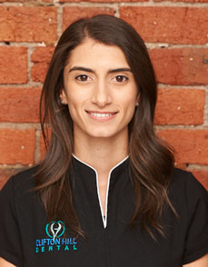 Clifton Hill Dental | Jessica Di Giandomenico